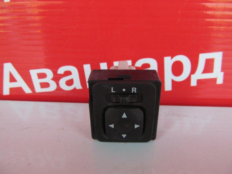 Блок управления электрозеркалами Mitsubishi Lancer X 2010