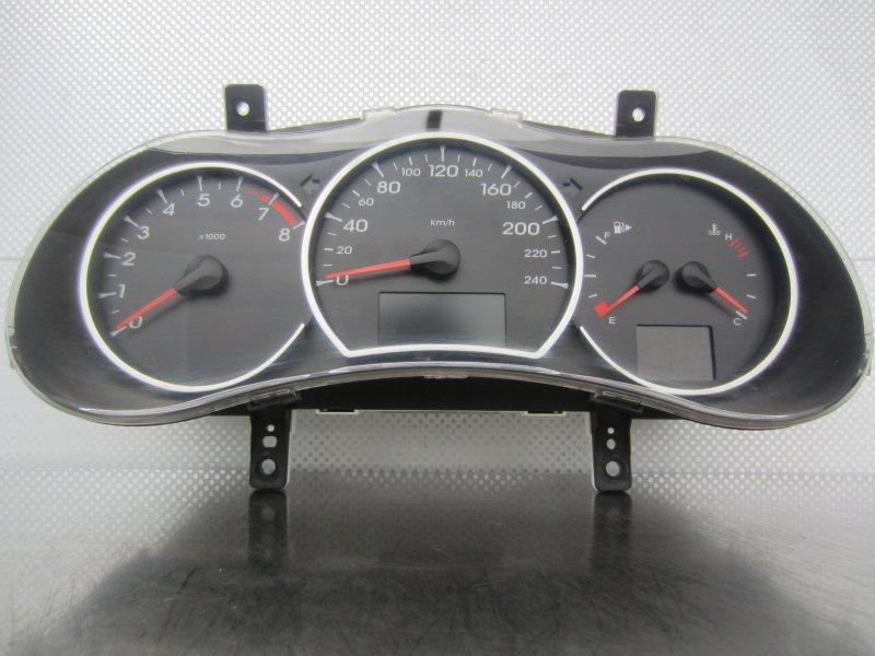 Щиток приборов Renault Koleos 2TR 2008
