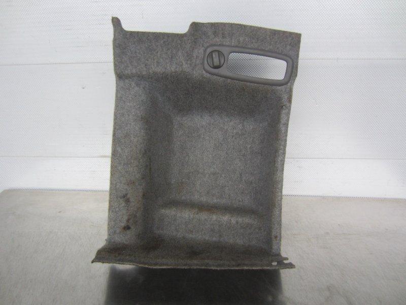 Обшивка багажника Volvo S80 (Ts) B6294T 2002 задняя правая