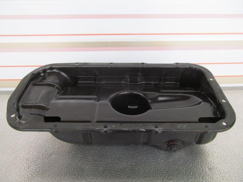 Поддон двигателя Mitsubishi Lancer X 4A91 2009