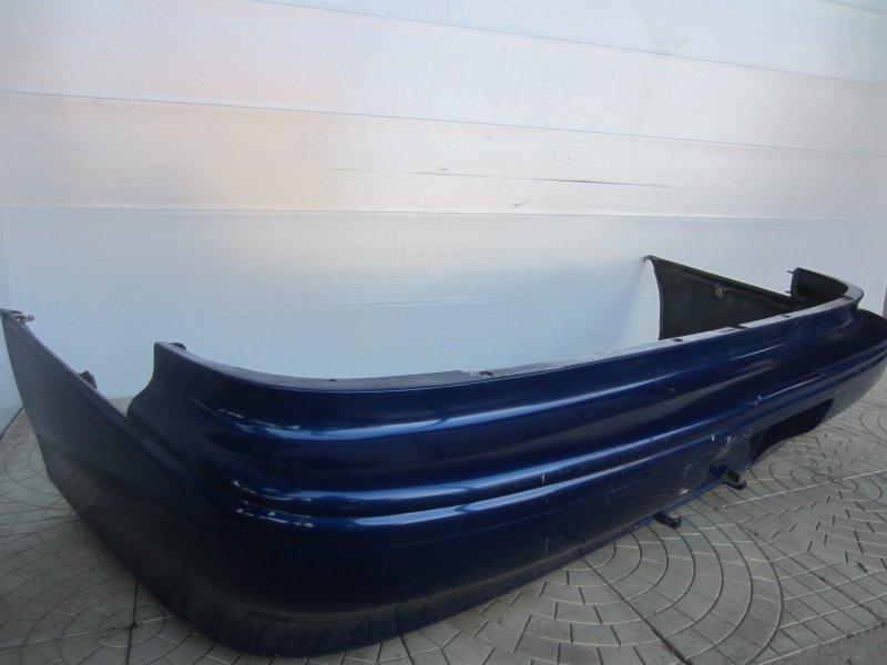 Бампер Toyota Camry Sv30 1993 задний