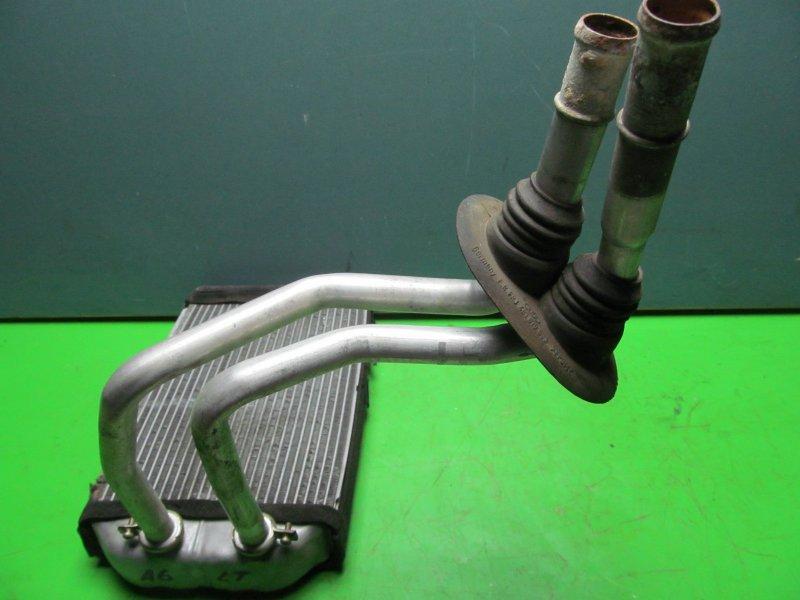 Радиатор печки Audi A6 C5 2000