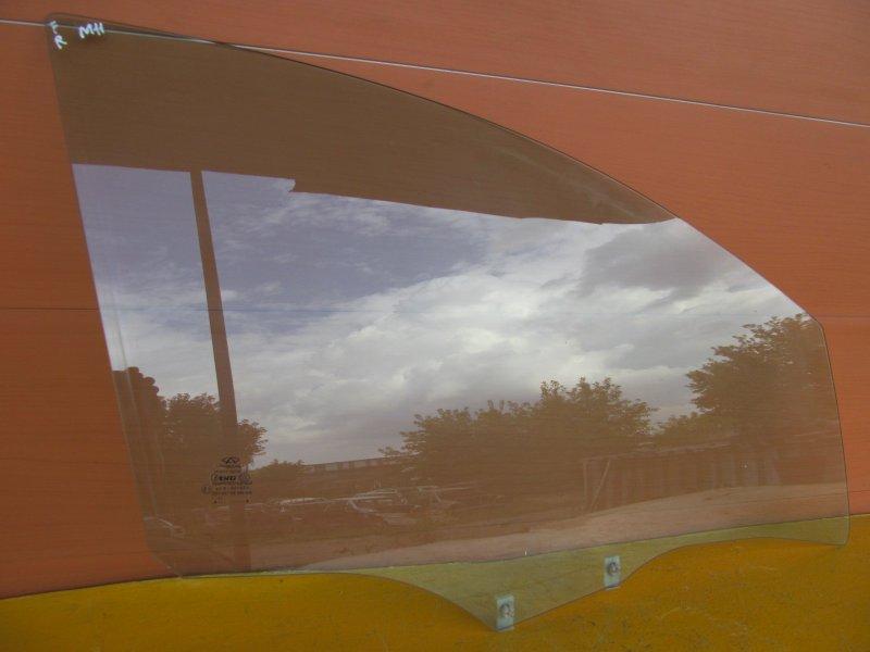Стекло двери Chery M11 2011 переднее правое