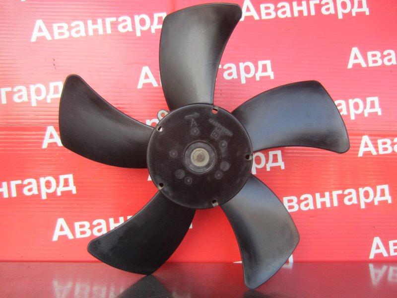 Вентилятор охлаждения Mitsubishi Lancer X 4A91 2008