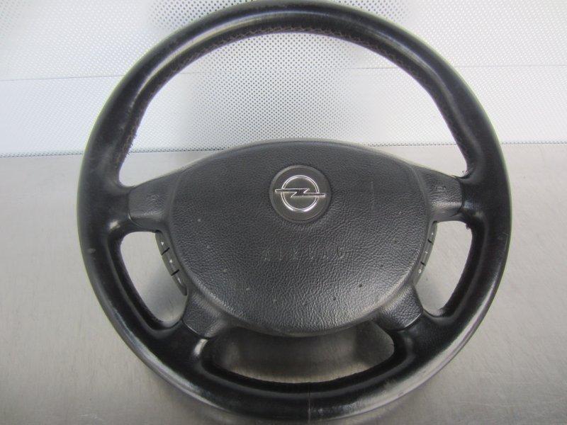 Руль Opel Omega B 2001