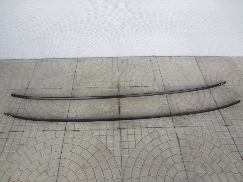 Молдинг крыши Hyundai Sonata Ef 2005