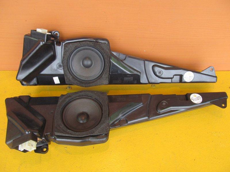 Динамики Bmw E39 E39 1998 передние