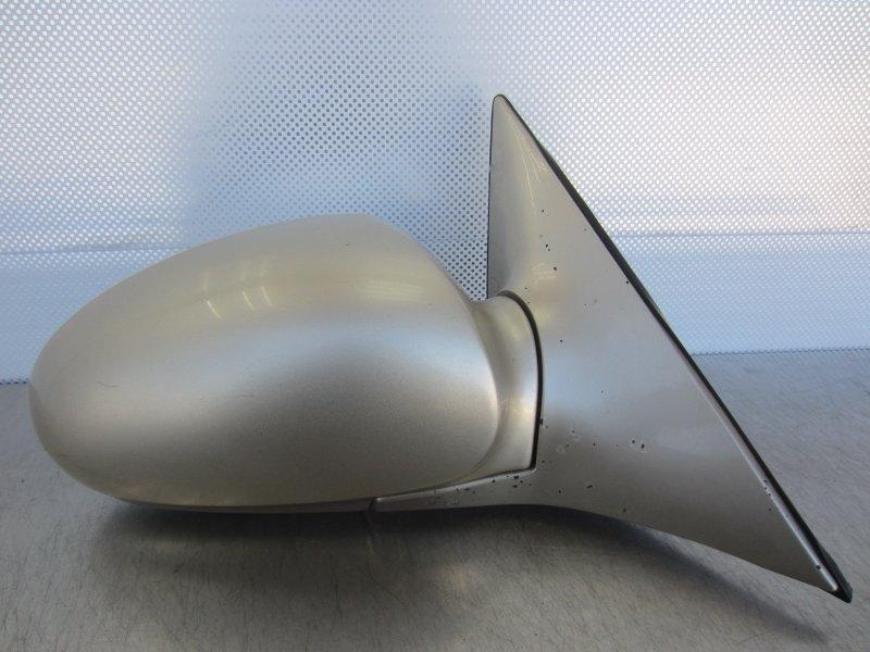 Зеркало Hyundai Sonata Ef 2005 правое