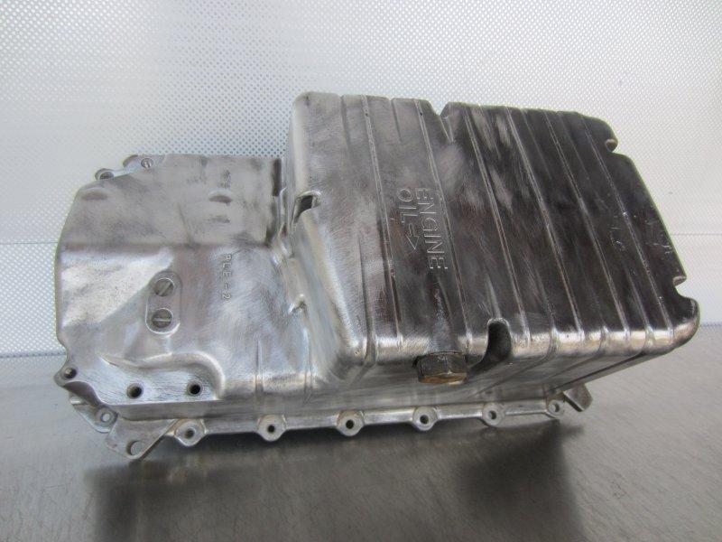 Поддон двигателя Honda Civic 7 D15B 2001