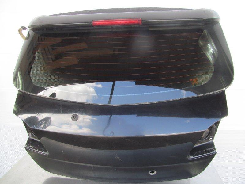 Крышка багажника Haima 3 ХЕТЧБЭК 2011