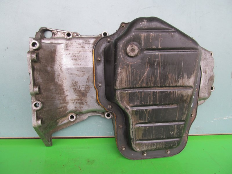 Поддон двигателя Opel Vectra B X20XEV 1999