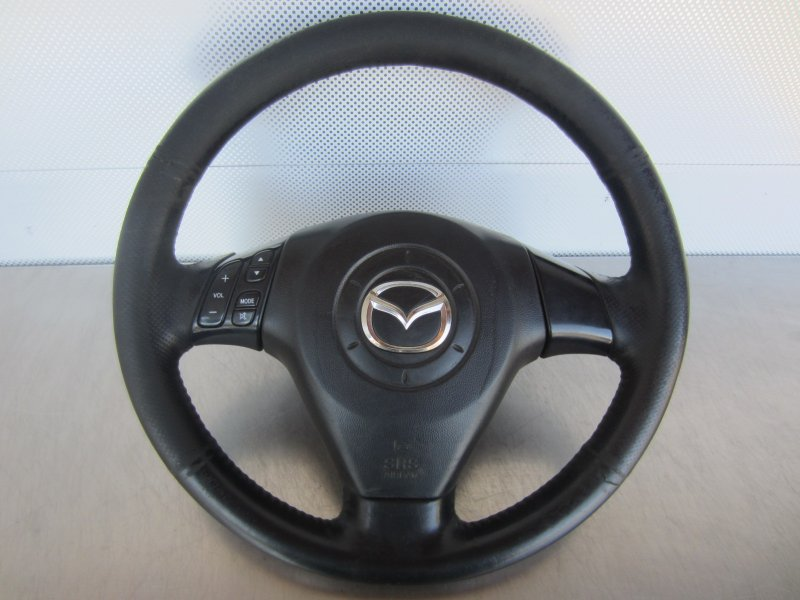Руль Mazda 3 Bk 2004