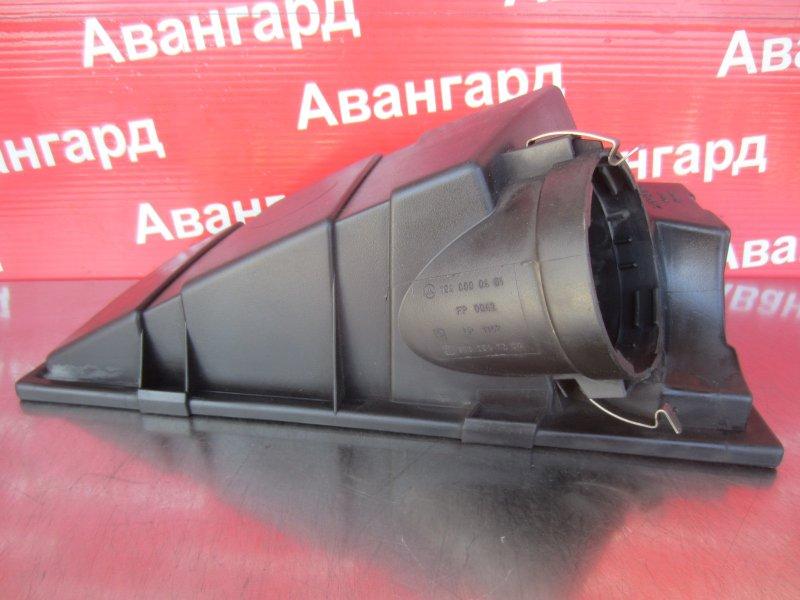 Корпус воздушного фильтра Mercedes-Benz W140 M104 1997