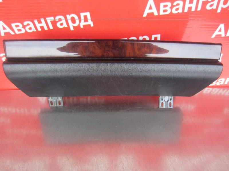 Бардачок Mercedes-Benz W140 M104 1997