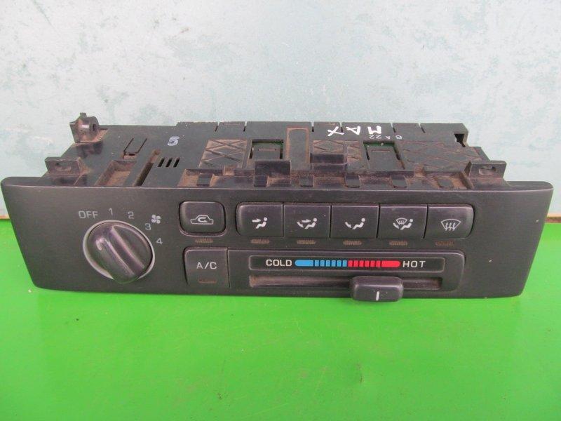 Блок управления печкой Nissan Maxima A32 1997