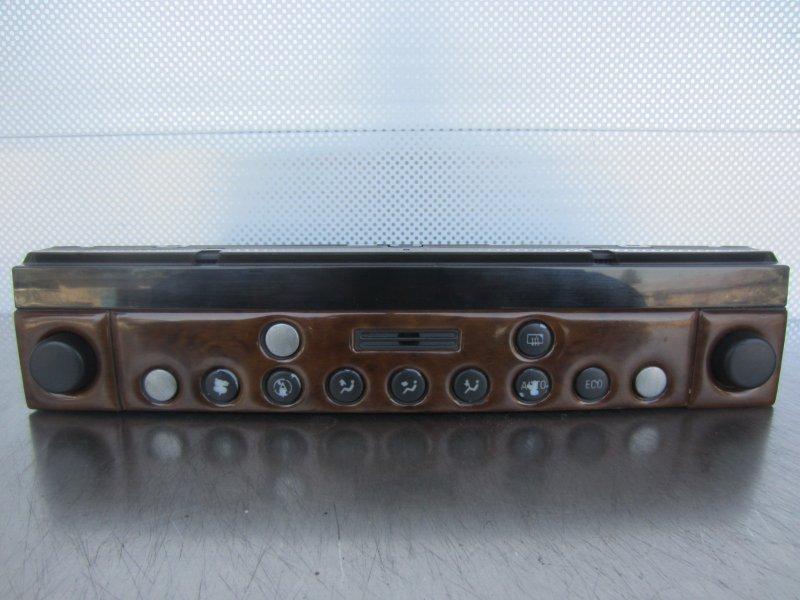Блок управления печкой Opel Omega B 2000