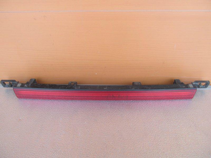 Накладка крышки багажника Nissan Sunny B15 2000