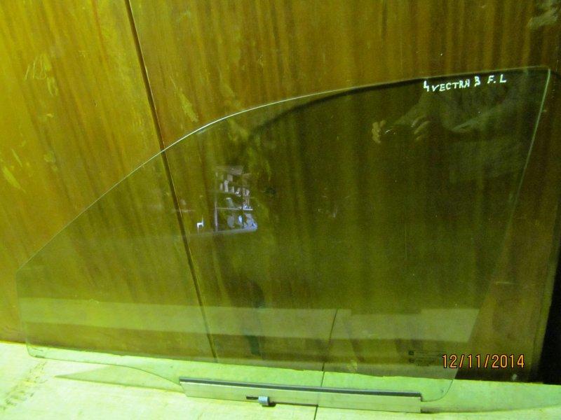 Стекло двери Opel Vectra B 1998 переднее левое