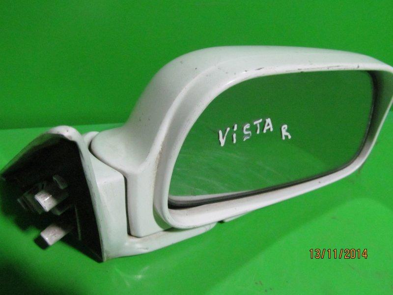 Зеркало Toyota Vista Sv30 1993 правое