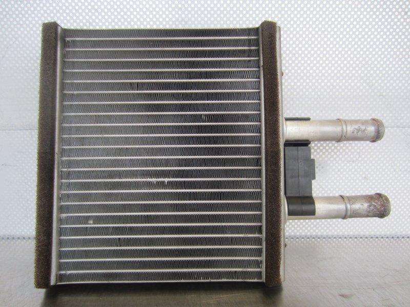 Радиатор печки Chevrolet Aveo T250 2007