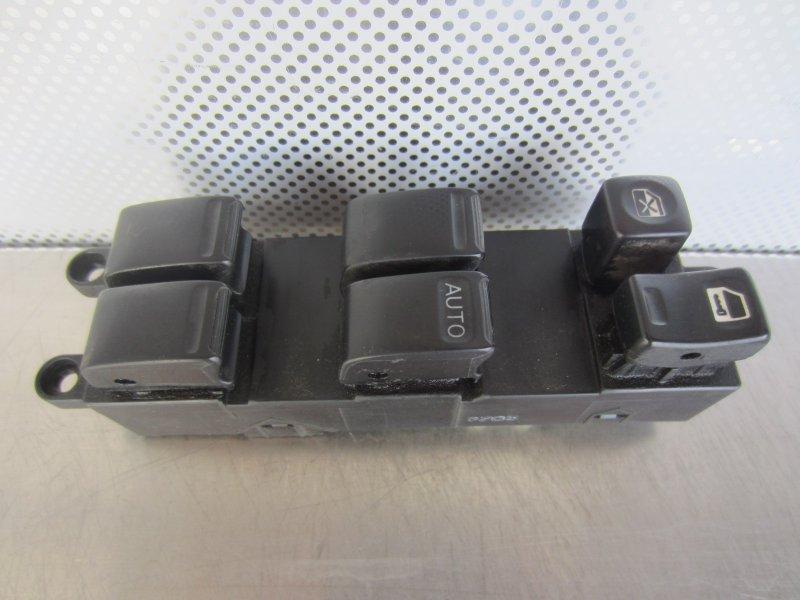 Блок управления стеклоподъемниками Nissan Liberty M12 PM12 SR20DE 1999
