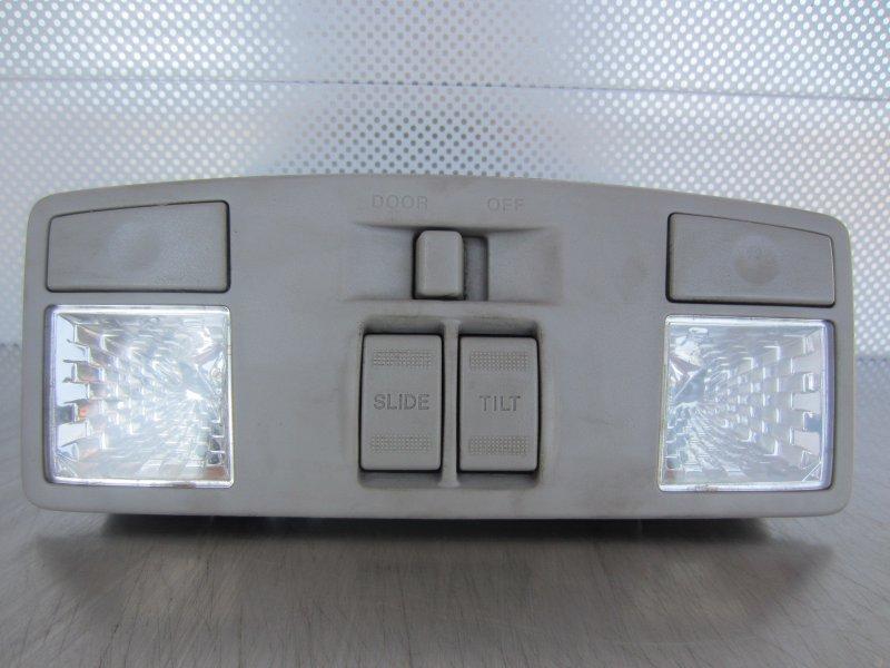 Плафон салона Mazda 3 Bk СЕДАН 2004