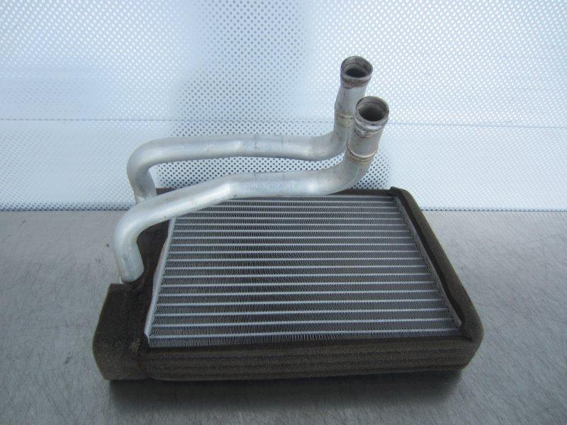 Радиатор печки Hyundai Sonata Ef 2005