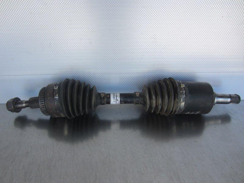 Привод Mercedes-Benz W163 W163 (ML-320) М112 1999 передний левый