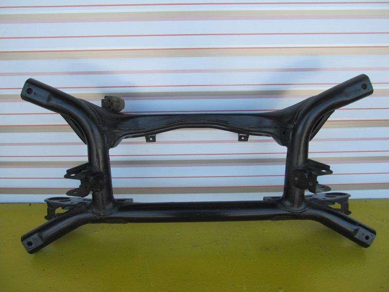 Подрамник Mitsubishi Lancer X 2008 задний