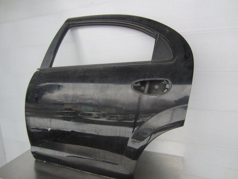 Дверь Chrysler Sebring Jr 2001 задняя левая