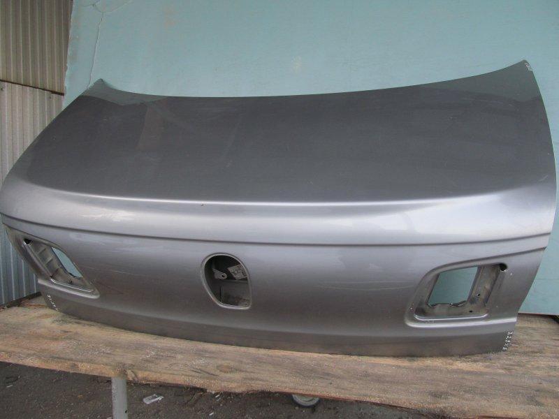 Крышка багажника Opel Omega B 1996