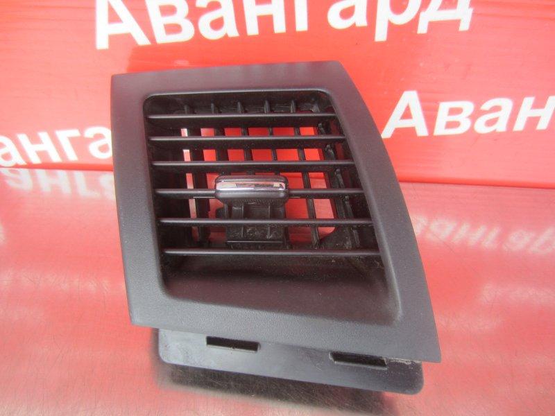 Дефлектор Mitsubishi Lancer X 2007 левый