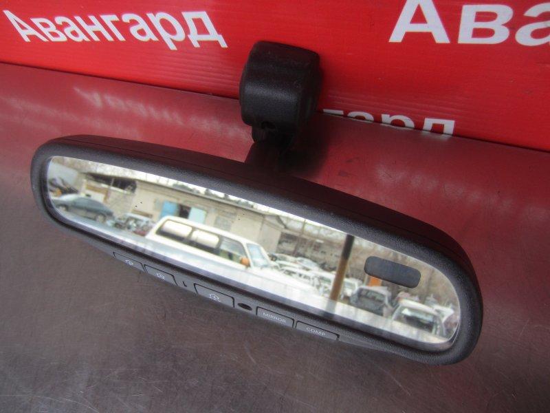 Зеркало салона Infiniti Fx S50 2003