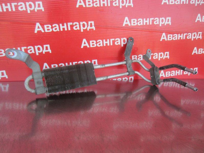 Радиатор гур Infiniti Fx S50 2003