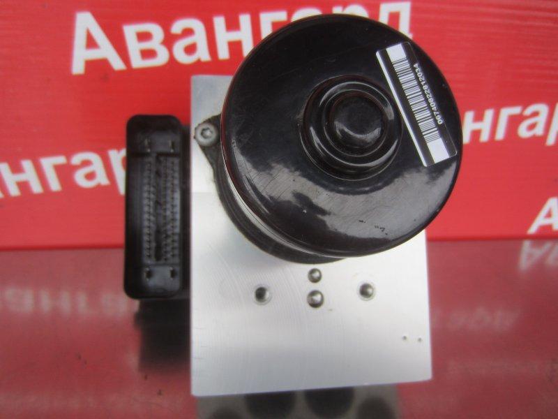 Блок abs Infiniti Fx S50 VQ35DE 2003