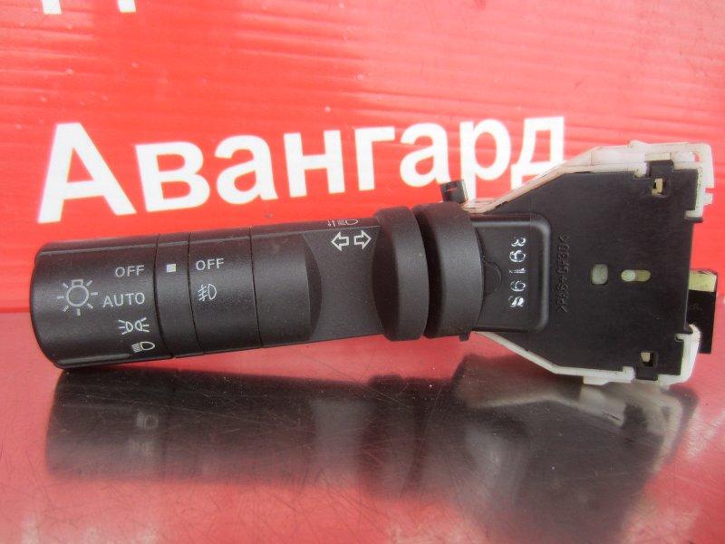 Подрулевой переключатель поворотов Infiniti Fx S50 2003