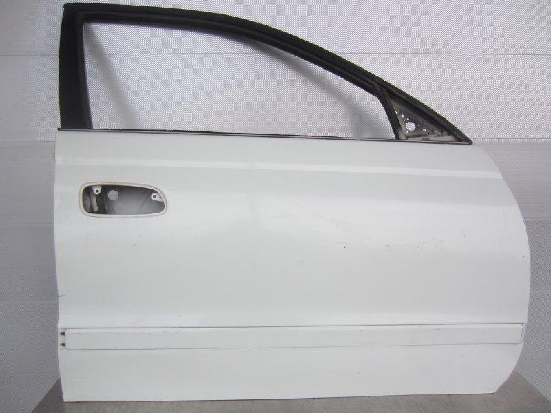 Дверь Toyota Corona 190 1995 передняя правая
