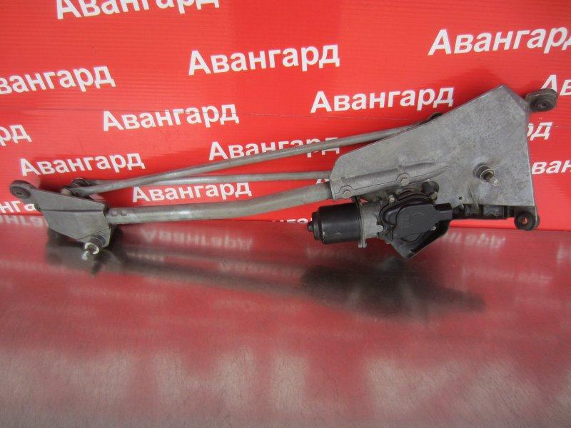 Дворники в сборе Infiniti Fx S50 VQ35DE 2003 передние