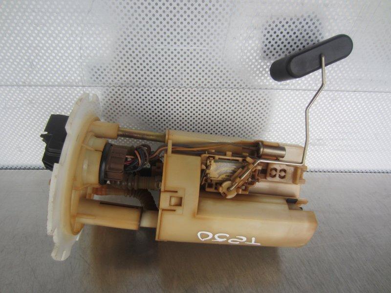Топливный насос в сборе Chevrolet Aveo T250 СЕДАН 2007
