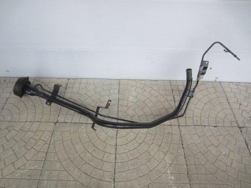 Горловина бензобака Infiniti Fx S50 VQ35DE 2003