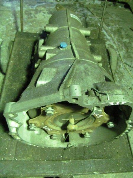 Акпп Bmw E92 N52 2006