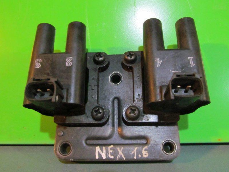Катушка зажигания Daewoo Nexia F16D3 2013