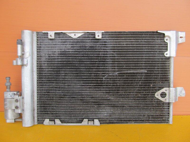 Радиатор кондиционера Opel Zafira A 2001