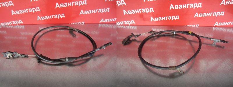 Трос ручника Infiniti Fx S50 VQ35DE 2003