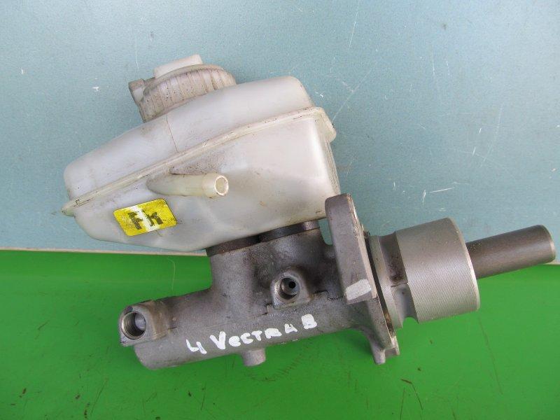 Главный тормозной цилиндр Opel Vectra B 2000