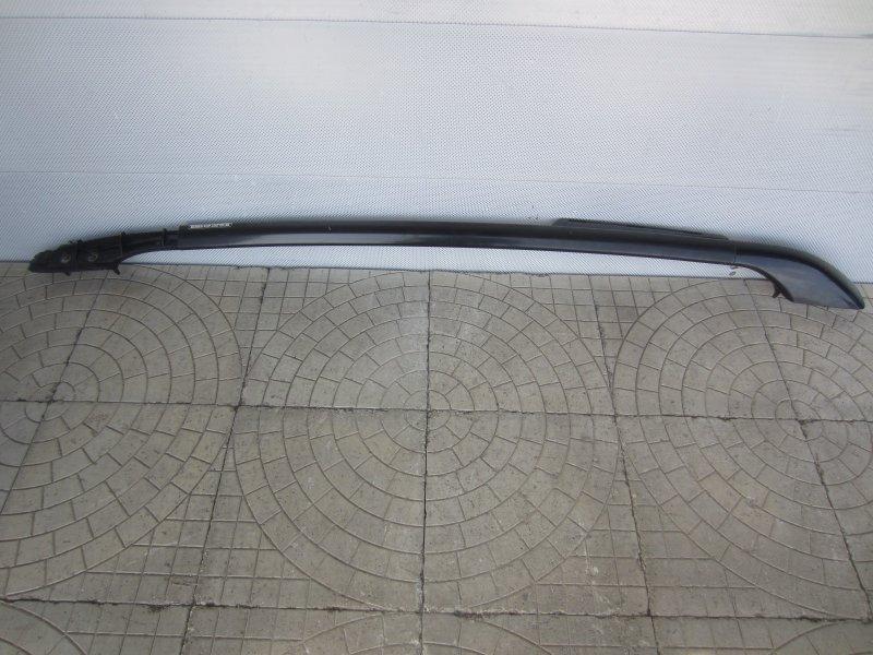 Рейлинг крыши Infiniti Fx S50 2003 левый