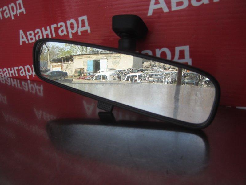 Зеркало салона Mitsubishi Lancer X СЕДАН 4A91 2007