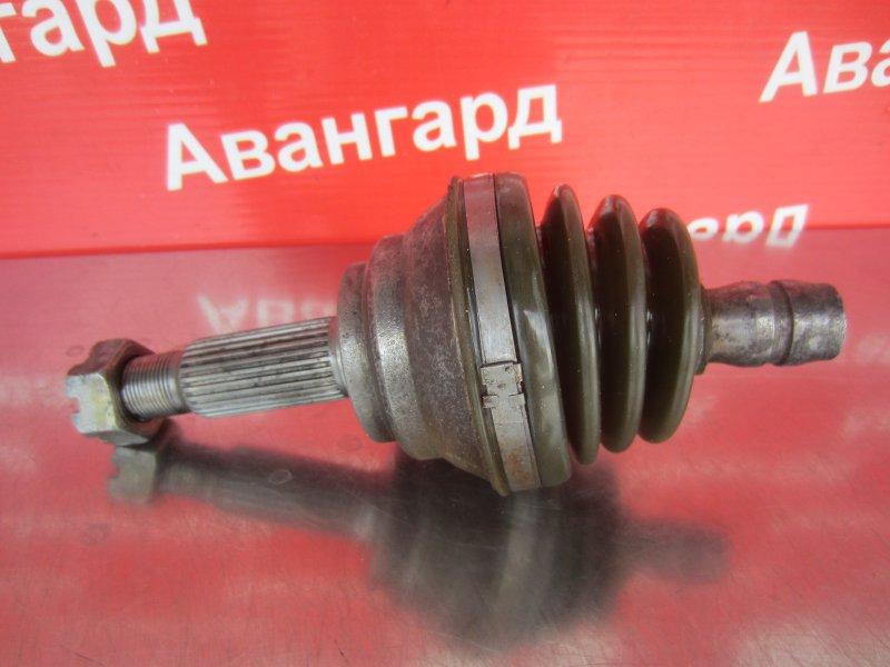Шрус Toyota Vitz Scp90 1KR-FE 2005