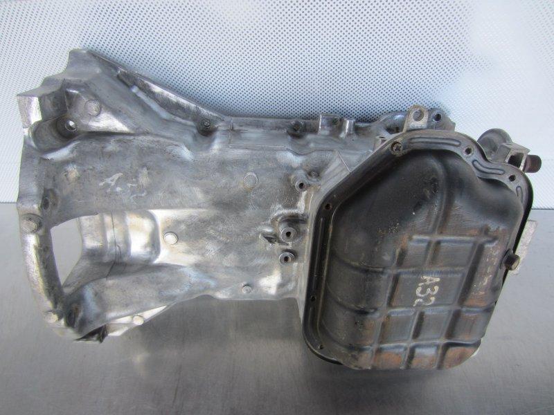 Поддон двигателя Nissan Maxima A32 VQ30DE 1997