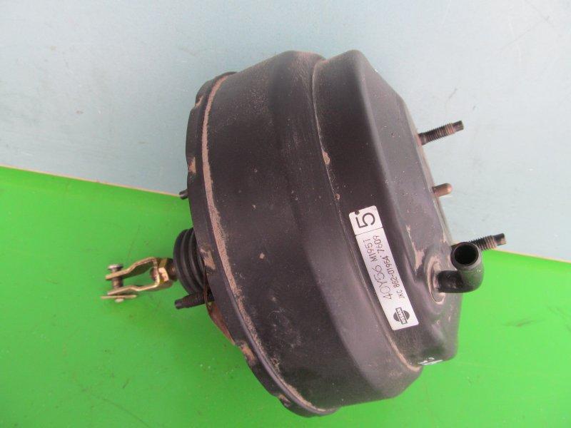 Вакуумный усилитель тормозов Nissan Sunny B14 1997
